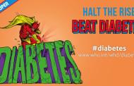 هفتم آوریل، روز جهانی بهداشت: دیابت را شکست دهیم!