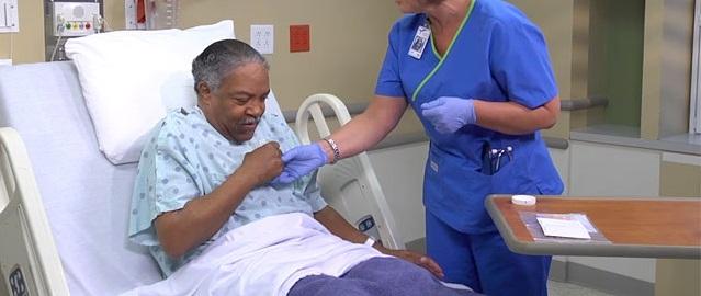 اقدامات پرستاری در تهیه نمونه خلط(Sputum)