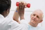 نکات قابل توجه در آموزش به بیمار مبتلا به سکته مغزی(Stroke)