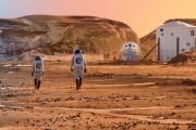 فن آوری پیشرفته ناسا درساخت گازهای پانسمان برای التیام زخم های مریخ نوردان
