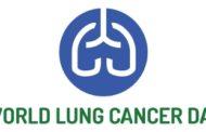 اول آگوست، روز جهانی سرطان ریه