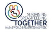 هفته جهانی شیر مادر