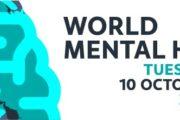 10 اکتبر، روز جهانی سلامت روان