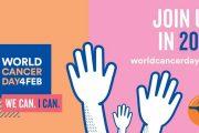 چهارم فوریه، روز جهانی سرطان